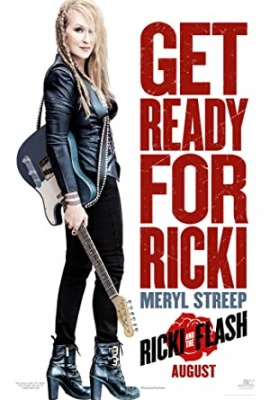Rokerica - Ricki and the Flash
