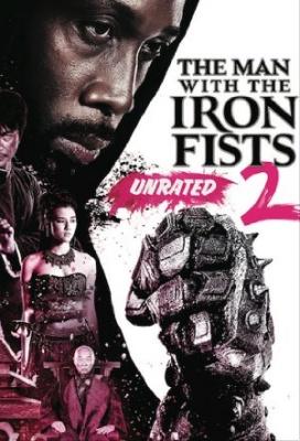 Mož z železnimi pestmi 2 - The Man with the Iron Fists 2