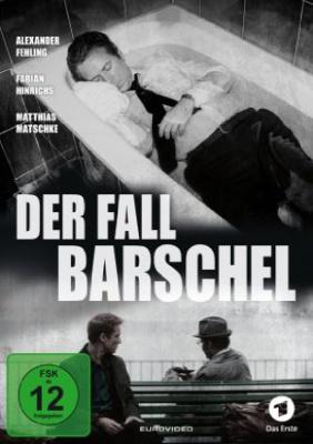 Primer Barschel - Der Fall Barschel