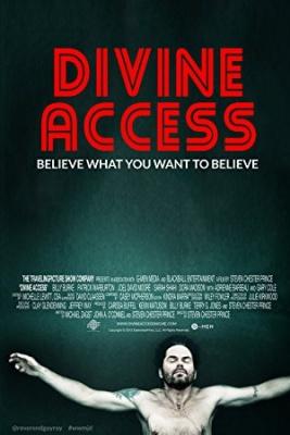 Božji pristop - Divine Access