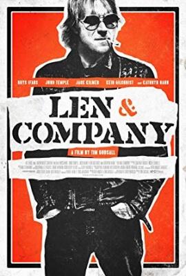 Len in družba - Len and Company