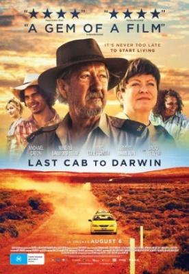 Zadnja vožnja v Darwin - Last Cab to Darwin