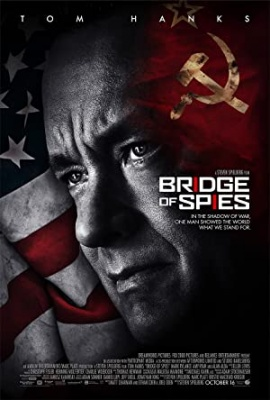 Most vohunov - Bridge of Spies