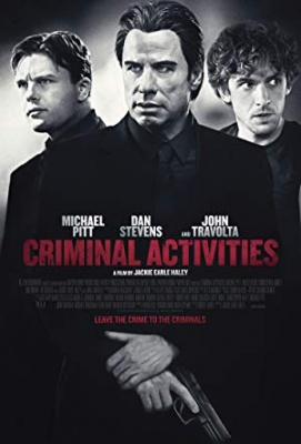 Kriminalno početje - Criminal Activities