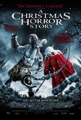 Božična grozljivka - A Christmas Horror Story