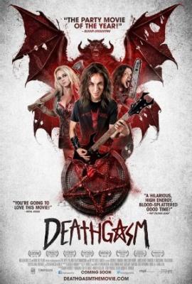 Deathgasm - Deathgasm