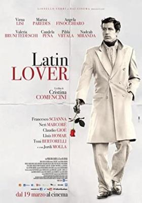 Večni ljubimec - Latin Lover