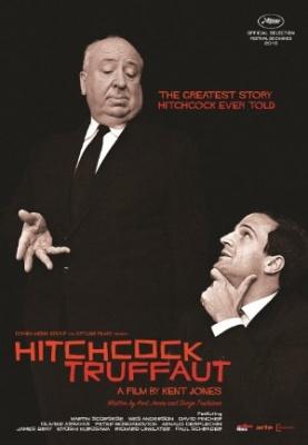 Hitchcock-Truffaut - Hitchcock/Truffaut