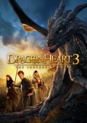 Zmajevo srce 3: Čarodejev urok - Dragonheart 3: The Sorcerer's Curse