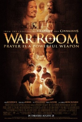 Vojna soba - War Room