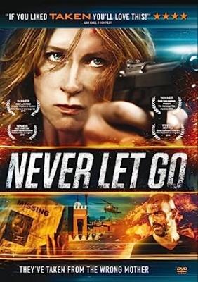 Ni predaje - Never Let Go