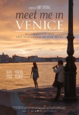 Dobiva se v Benetkah - Meet Me in Venice