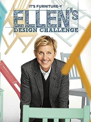 Ellen: Oblikovalski izziv