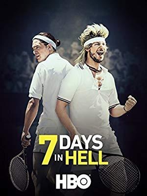 Sedem peklenskih dni - 7 Days in Hell