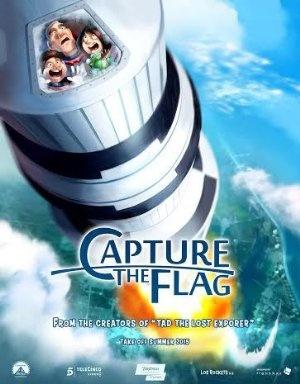 Zgrabi zastavo - Capture the Flag