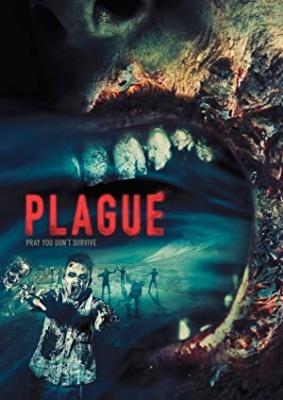 Okužba - Plague