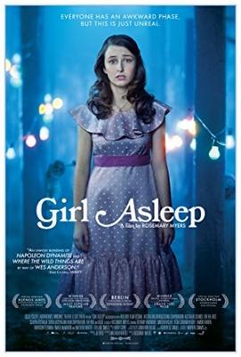 Speče dekle - Girl Asleep