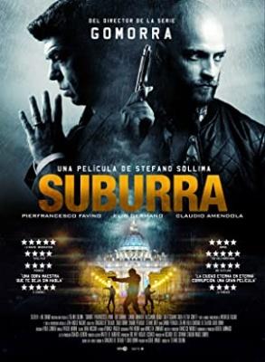 Suburra - Suburra