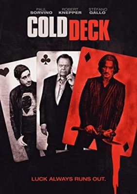 Smrtni poker - Cold Deck