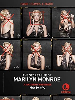 Skrivnostno življenje Marilyn Monroe - The Secret Life of Marilyn Monroe