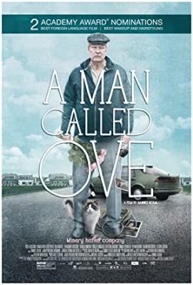 Mož z imenom Ove - A Man Called Ove