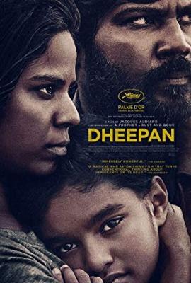 Dheepan - Dheepan
