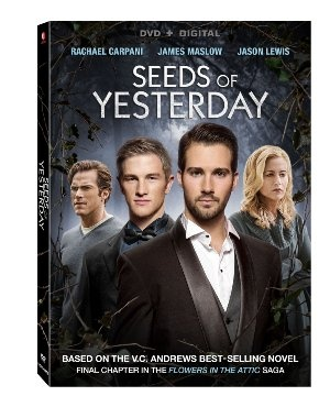 Včerajšnje seme - Seeds of Yesterday
