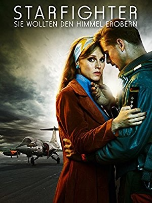 Starfighterji, osvajalci neba - Starfighter - Sie wollten den Himmel erobern
