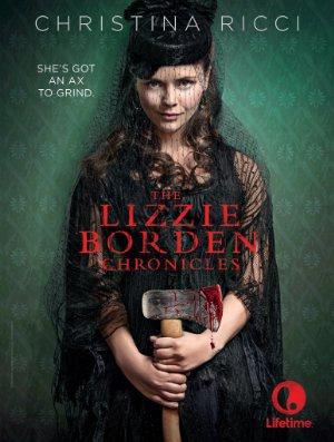 Kronike Lizzie Borden - The Lizzie Borden Chronicles