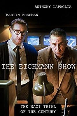 Pred očmi javnosti - The Eichmann Show