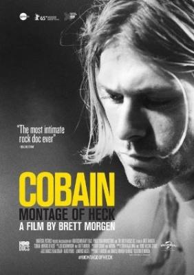 Kurt Cobain: Montaža pekla - Cobain: Montage of Heck