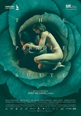Rajska suita - The Paradise Suite
