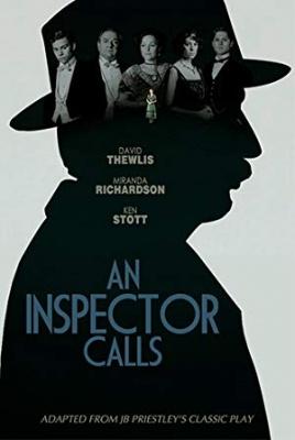 Okus življenja - An Inspector Calls