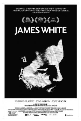 James White - James White