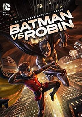 Batman proti Robinu - Batman vs. Robin