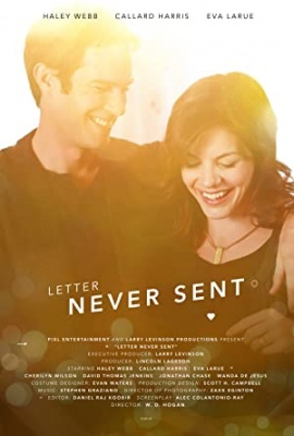 Nikoli odposlano pismo - Letter Never Sent