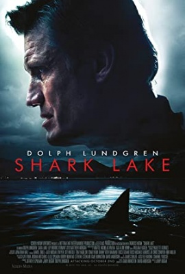Nevarno jezero - Shark Lake
