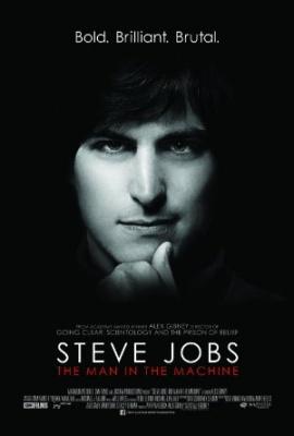 Steve Jobs: Človek in stroj - Steve Jobs: The Man in the Machine