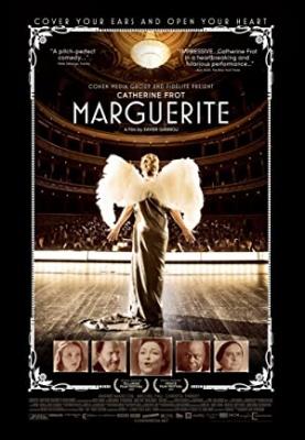 Marguerite - Marguerite