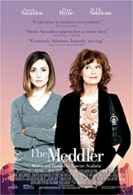 Sitna mama - The Meddler
