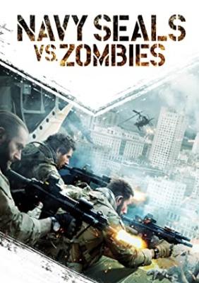 Komandosi proti zombijem - Navy Seals vs. Zombies