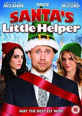 Božičkov pomočnik - Santa's Little Helper