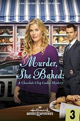 Umor, je spekla - Murder, She Baked: A Chocolate Chip Cookie Mystery