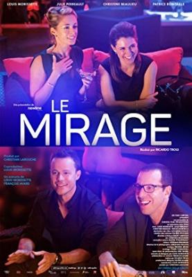 Utvara - Le mirage