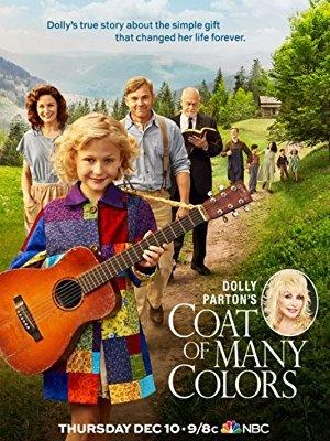 Plašč številnih barv - Dolly Parton's Coat of Many Colors