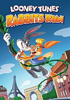 Looney Tunes: Zajčji beg - Looney Tunes: Rabbits Run