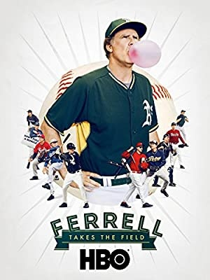 Farrell igra bejzbol - Ferrell Takes the Field