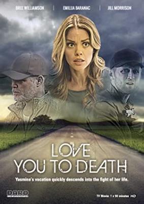 Ljubezen na smrt - Love You to Death
