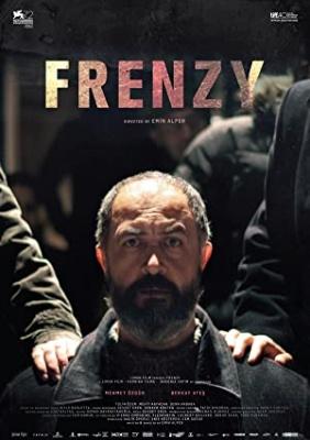 Blaznost - Frenzy