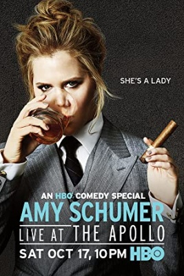 Amy Schumer: V živo iz Apolla - Amy Schumer: Live at the Apollo